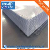 Прозрачная твердая пленка PVC для формировать Vauum