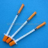 Insulin-Spritze