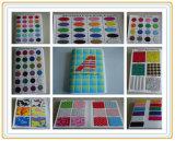 Folha de EVA da impressão dos materiais de EVA