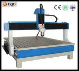 CNC рекламируя деревянный маршрутизатор (аттестованный SGS)