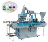 De automatische Machine van de Druk van het Stootkussen van GLB (pgp-200)