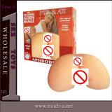 Juguetes para adultos vibrador del sexo del producto Leather Sex Toy (TSA1112)