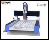 Grabado de mármol del CNC que talla la máquina (TZJD-1218S)