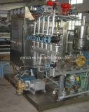 Cadena de producción depositada automática del caramelo (GD150)