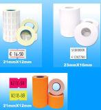Rolo de etiqueta de preço para Mx5500