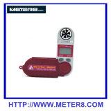 8910 5 em 1 Type Mini Air Flow Anemometer e em Barometric Pressure Anemometers