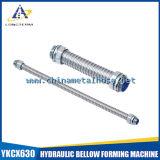 PVC에 의하여 입히는 직류 전기를 통한 금속 유연한 호스 또는 도관