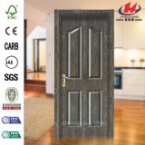 Puertas de madera del panel interior exterior (JHK-SK05-2)