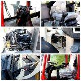Carregador pequeno da roda da parte frontal do Ce novo de Holland mini com acessórios