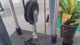 Passare la strumentazione di forma fisica dell'incrocio della macchina/cavo di ginnastica dello SGS