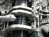 Automatisches Butt Fusion Machine für Pipe
