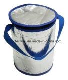 Faltbares thermisches Wannen-Beutel-Unterhalt-Getränk-kühler Beutel
