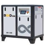 30HP 22kw AC VSD de Roterende Compressor van de Schroef VFD