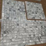 Плитка стены кухни и ванной комнаты строительного материала мраморный