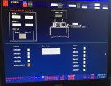 Software Self-Developed per il sistema di misurazione a distanza del sistema & del livello di telecomando della valvola (VCR & LRM)