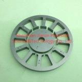 Ротор мотора и статор, сердечник вентилятора потолка, обматывая статор ротора