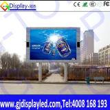 Indicador de diodo emissor de luz video da prova empoeirada e do estágio Rental ao ar livre impermeável de HD (P6)