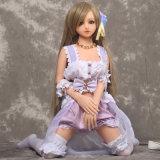muñeca suave verdadera del sexo de la sensación de la muñeca del sexo del 140cm Cosplay para los hombres
