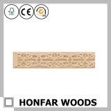 建築材料のために形成する木製の王冠を切り分ける中国様式