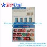 Alberino diritto dentale della fibra di vetro dei materiali