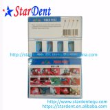 Dental Straight Glass Fiber Post of Materials