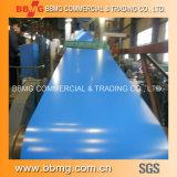 A alta qualidade PPGI/PPGL/Gi/Gl quente/laminou a bobina galvanizada material de construção do metal