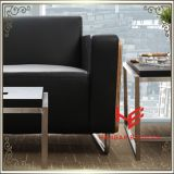 Tabela moderna do lado da mobília do hotel da mobília da HOME da mobília do aço inoxidável de tabela de chá da tabela de console da tabela da mobília da mesa de centro (RS161003)