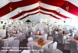 tienda del partido del palmo del claro de los 20X50m para el acontecimiento de la boda