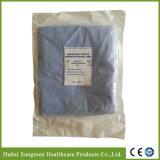 Robe chirurgicale, paquets de tour avec l'emballage de sac de papier, stérilisation d'ordre technique