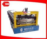 Seam Lock Roofing Panel formando máquina