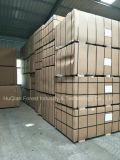 MDF de la prueba del agua de los materiales de construcción 1220X2440X12m m E2