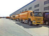 熱い販売! 40m3バルクセメントタンクトラック