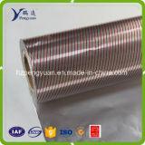 12um напечатало металлизированную пленку любимчика для барьера пара