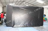 Sfera gonfiabile della tenda della proiezione di film per le proiezioni