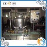 Máquina de rellenar de la poder de pequeña capacidad semiautomática