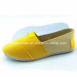 Впрыска 2017 новая женщин конструкции обувает ботинки отдыха плоские (FFPY0227-02)