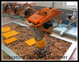 Robin Eh12エンジンを搭載する工場PricetampingのランマーGyt-77r