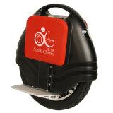 Una vespa de equilibrio del Unicycle del uno mismo eléctrico de la rueda