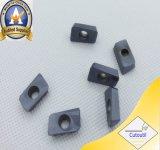 Cutoutil Apkt1604 Ht30 per l'alternativa d'acciaio per la lamina  Inserti del carburo