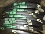 Type de type tel qu'O a BCDE Type Haute qualité classique Wrapped V Belt