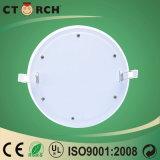 LED 온-오프 CCT 위원회 빛 알루미늄 Ctorch