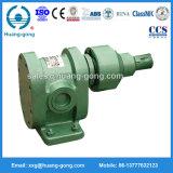 pompe de lubrification de conformité de la CE de pompe de pétrole de la vitesse 2cy