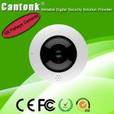 Vrの多次元モードの可聴周波Fisheye IPのカメラ