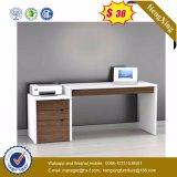 (Hx-DT395) Vector moderno del ordenador de los muebles de oficinas el 1.2m