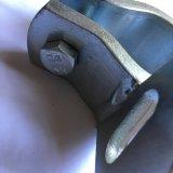 8mm pièces de estampage et de soudure de SPCC pour la bride