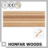 Высекать карниз деревянной кроны отливая в форму отливая в форму для декора дома/гостиницы