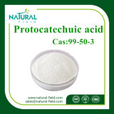 No di CAS: 99-50-3 acido Protocatechuic