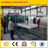 機械を作る高出力の連続的なPUサンドイッチパネルの生産ライン