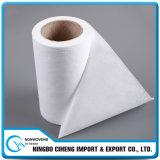 Broodjes van het Filtreerpapier van de Lucht van de Auto HEPA van de Fabrikant pp van China de Niet-geweven Witte