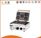 2016 New Style Crispy Machine / Cake Making Machine for Wholesale